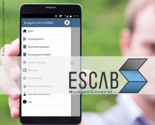 BudgetControl-App